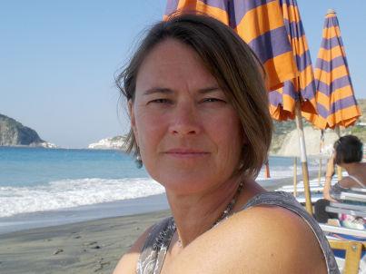 Ihr Gastgeber Ursula Ipolt-Ustali