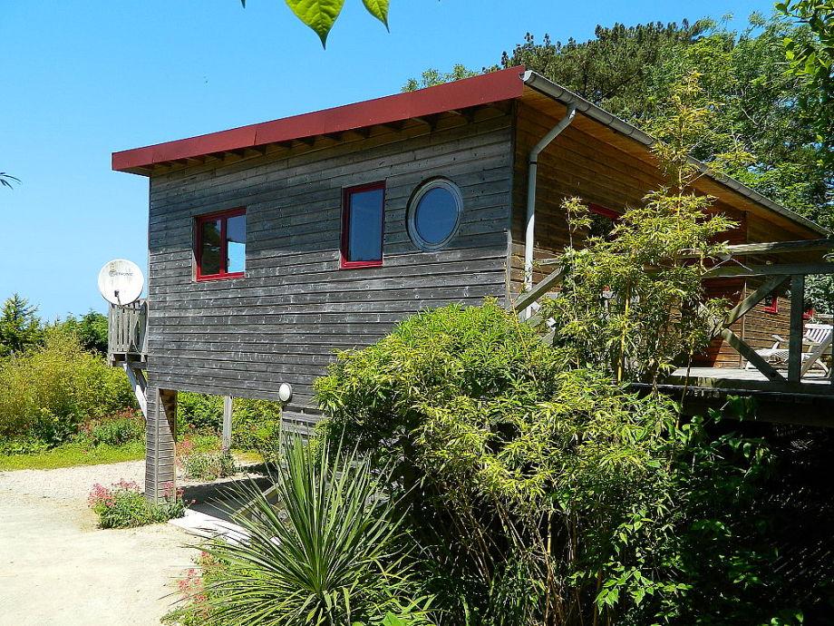 Holiday house C1341 Plougasnou C6