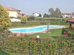 Ferienwohnung Peschiera - Appartement Luxury