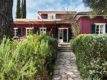 Villa Traum-Villa direkt am Meer mit botanischem 8.000 m² Garten und Pool