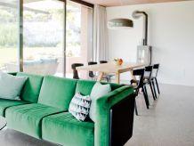 Villa Design-Villa im mediterranen Garten mit Whirlpool, Sauna und Fitness