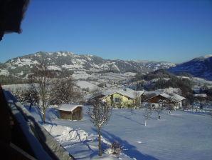 Ferienwohnung Bio-Bauernhof Reitmayrgut