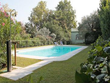 Ferienwohnung Casa Eliana