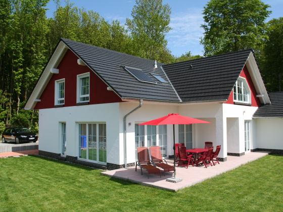 Ferienhaus strandhus sellin haus 1 r gen familie for Sellin ferienhaus