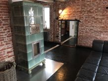 Luxuriöses Ferienhaus Room No. 35