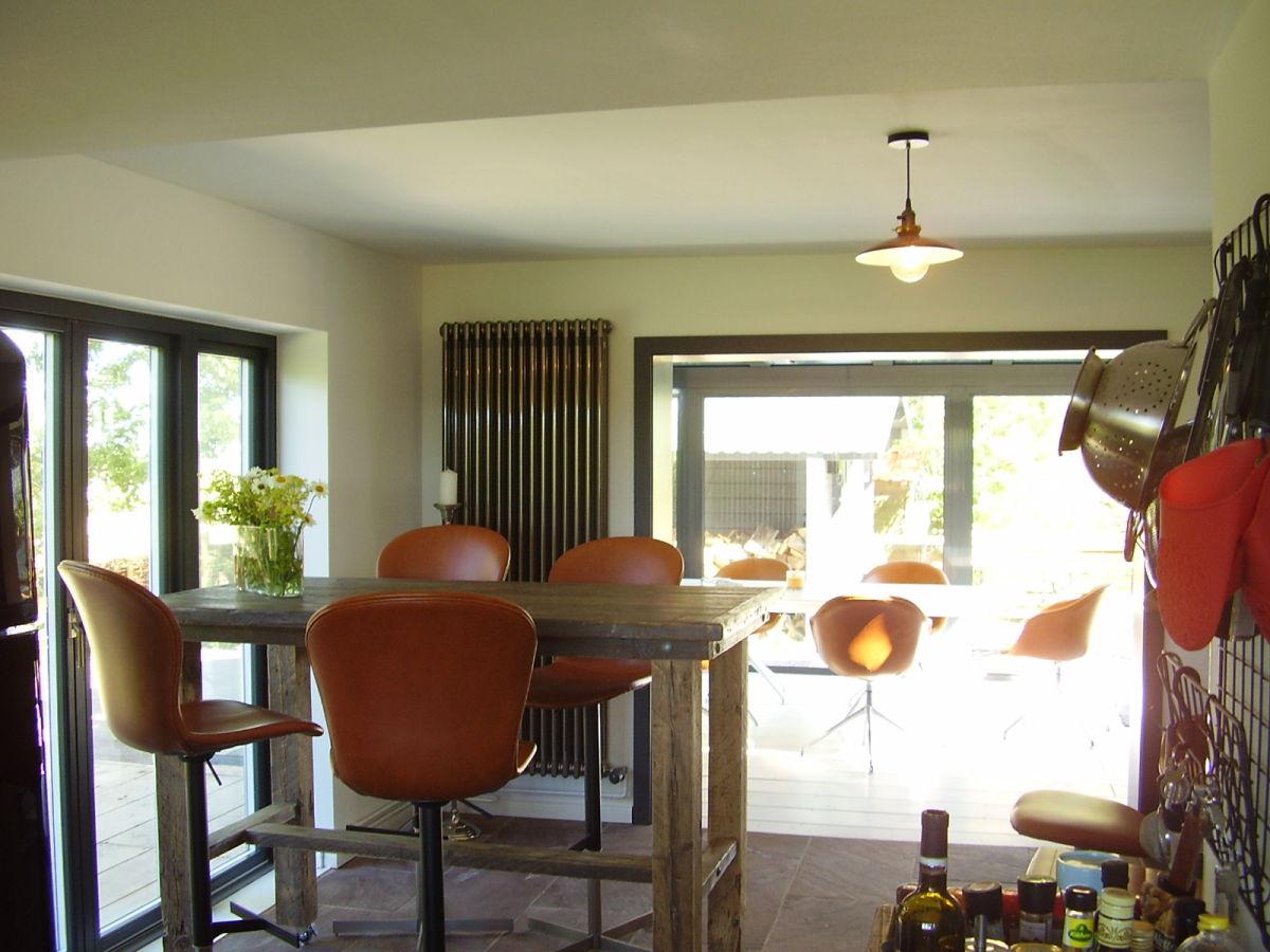 luxuri ses ferienhaus room no 1 am leuchtturm in westerhever auf eiderstedt frau claudia persch. Black Bedroom Furniture Sets. Home Design Ideas