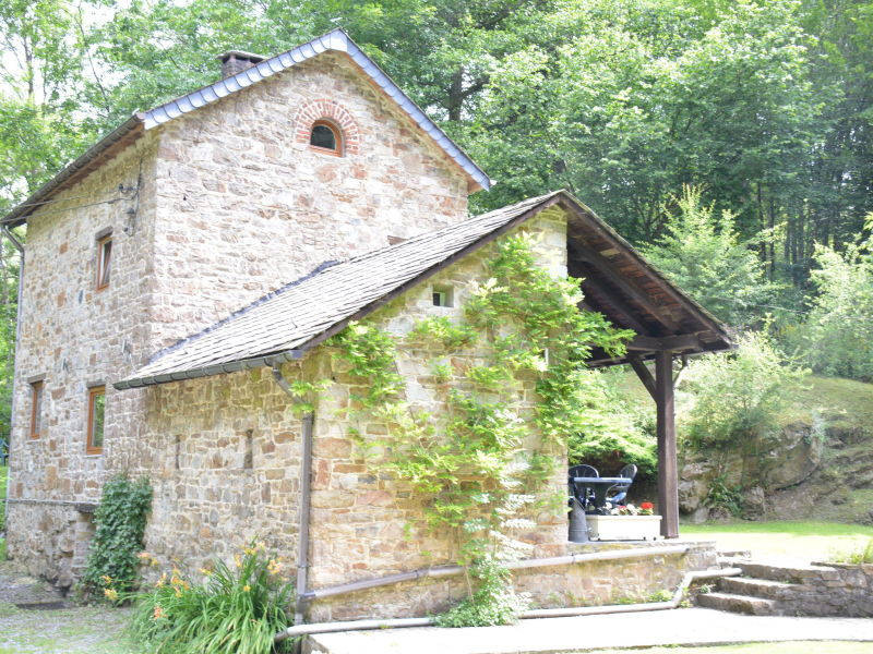 Cottage Le Moulin Sylvestre