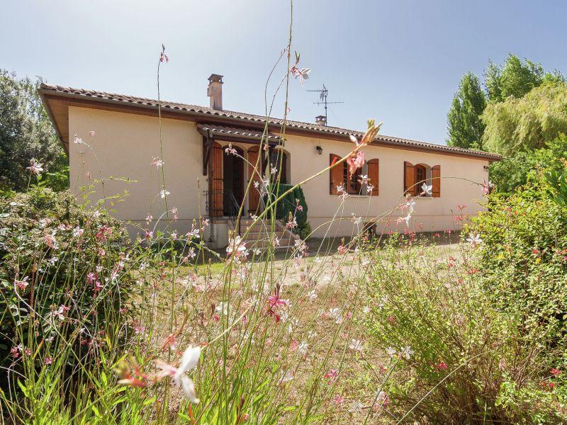 Villa Pineuilh près de Dordogne