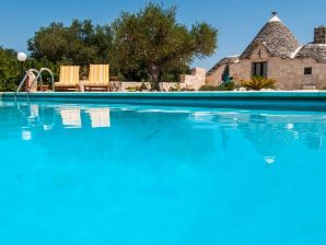 Cottage Trullo Mario
