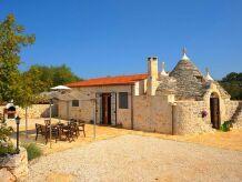 Cottage Trullo Gemelli