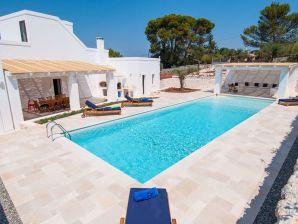 Ferienhaus Villa Milivita