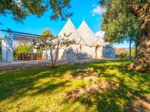 Cottage Trulli Paretano