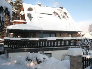 Ferienhaus Ilona Gürth