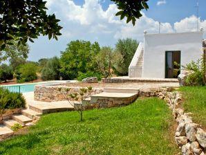 Cottage Trulli San Giovanni