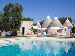 Cottage Trulli Fico d'India