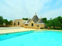 Cottage Trullo Pace