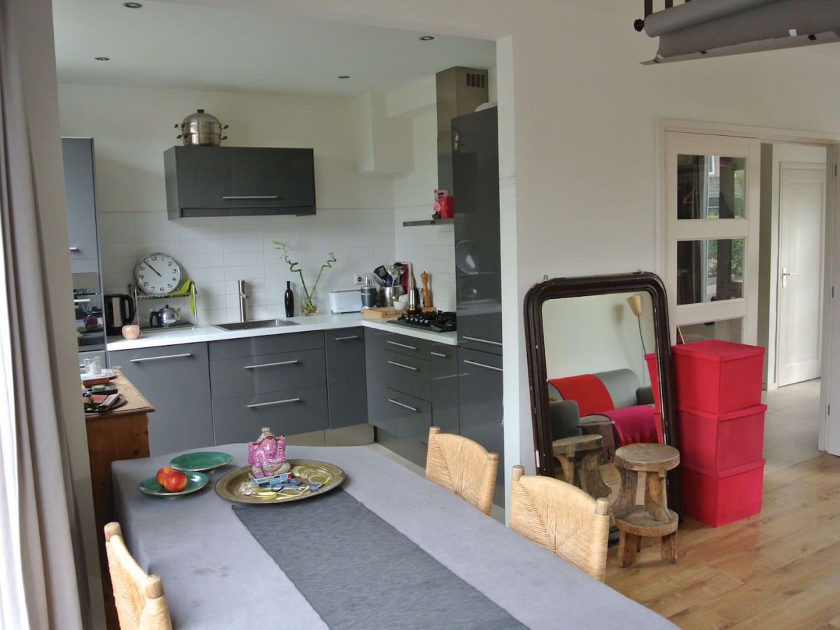 ferienhaus artist home bergen frau xandra van rooijen. Black Bedroom Furniture Sets. Home Design Ideas