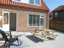 Cottage Ory aan Zee, Strandhaus