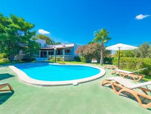 Villa Son San Marti