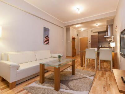 Ferienwohnung Casa Marina 303