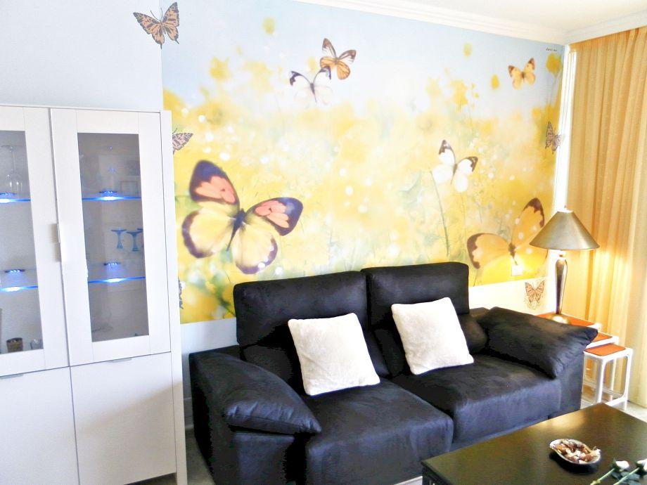 hochwertig ausgestattetes Apartment