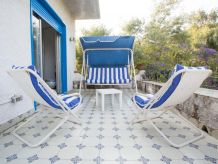 Holiday apartment Villa Luraschi I