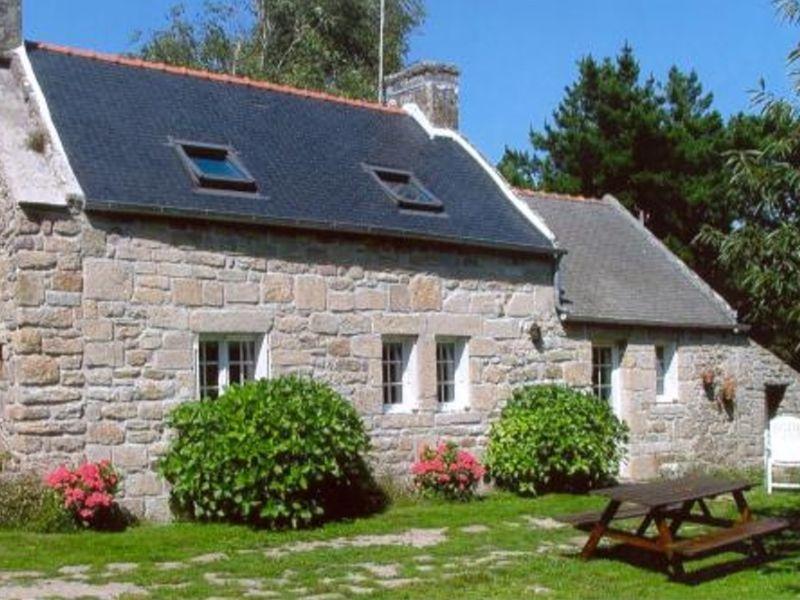 Holiday house E1041 Plouhinec-fbi