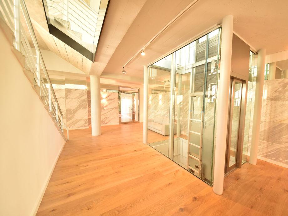 ferienwohnung penthouse 17 in prora d ne 7 ostsee r gen firma r gens feiner urlaub gmbh. Black Bedroom Furniture Sets. Home Design Ideas