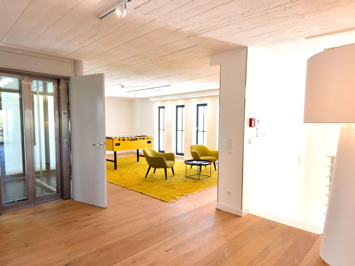 ferienwohnung penthouse 17 in prora d ne 7 binz firma r gens feiner urlaub gmbh frau eva. Black Bedroom Furniture Sets. Home Design Ideas