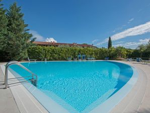 Holiday apartment Cascina Valene 2