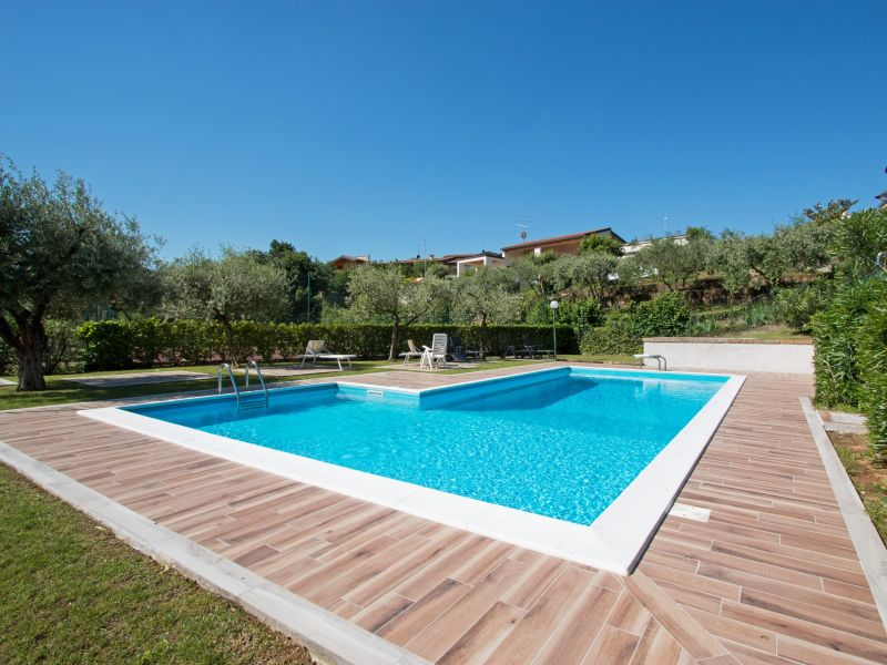 Holiday apartment Le Ortensie 1