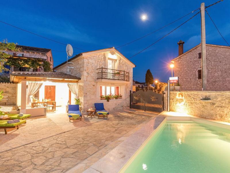 Ferienhaus Casa Ladonia