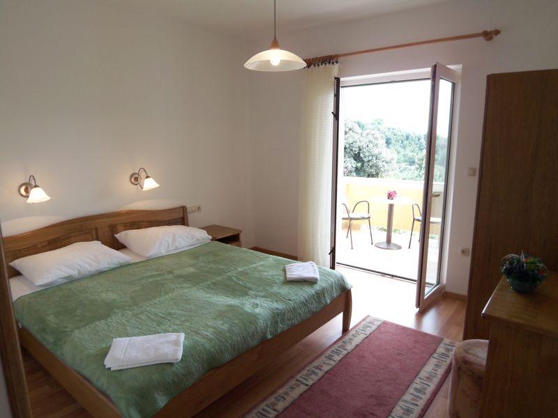 Ferienwohnung Swimmingpool-Villa Meerblick