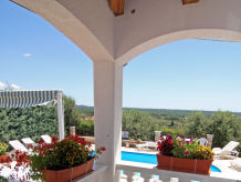 Ferienwohnung Swimmingpool-Villa Castello