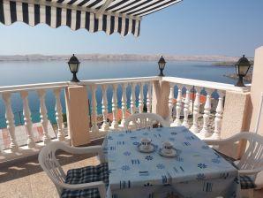 Ferienwohnung Villa Delfin