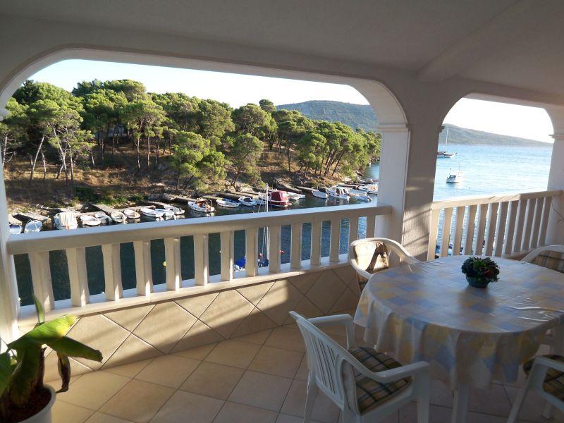 Ferienwohnung Villa Meereslage