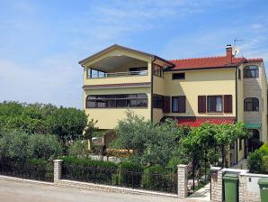 Ferienwohnung Villa Gabriela