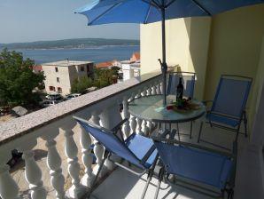 Ferienwohnung Villa Kvarner