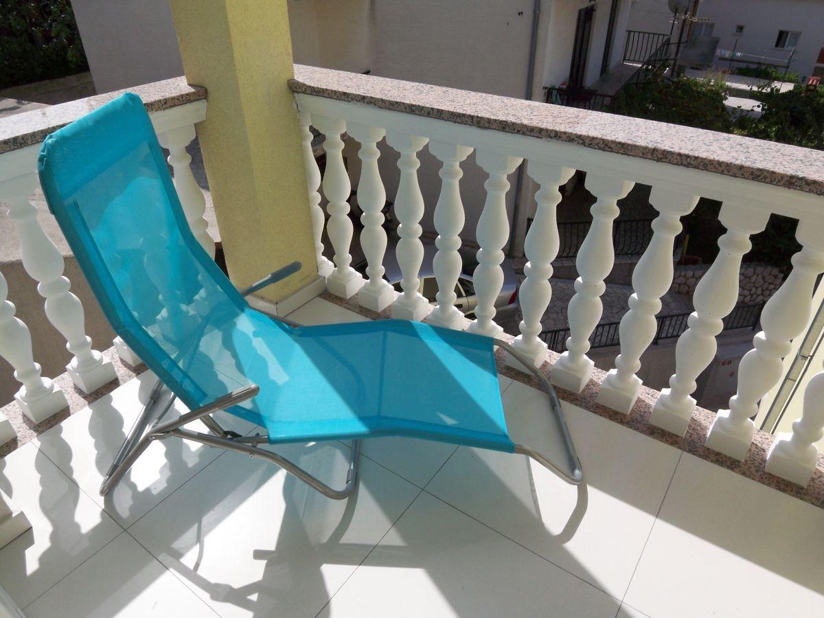 ferienwohnung villa kvarner kvarner bucht crikvenica. Black Bedroom Furniture Sets. Home Design Ideas