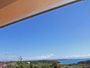 Ferienwohnung Villa Meeresrauschen