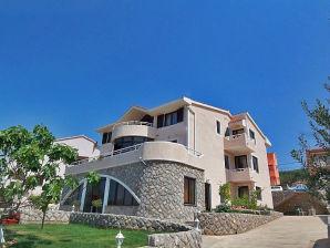 Ferienwohnung Villa Paradiso