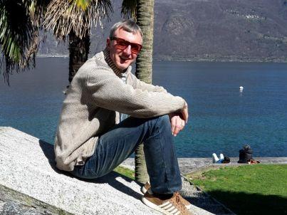 Ihr Gastgeber Werner Petrolli