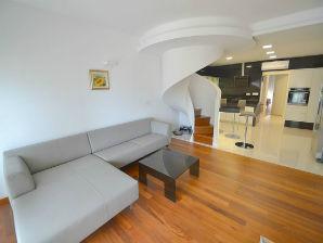 Ferienwohnung Luxury Apartement Novigrad