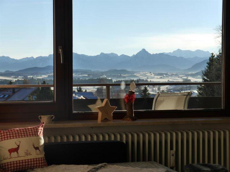 Ferienwohnung Dischler Bergblick