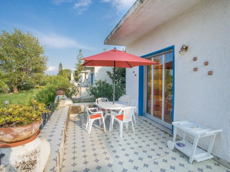 Holiday apartment Villa Luraschi II