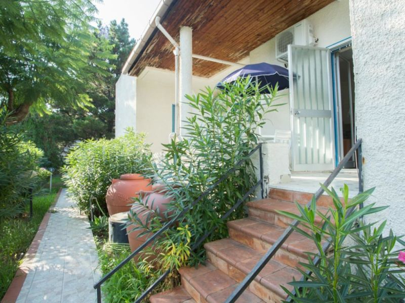 Holiday apartment Villa Luraschi III