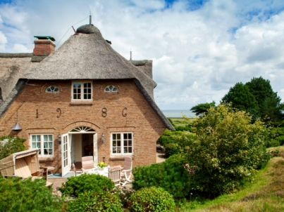 Gästehaus des Brombeerhof