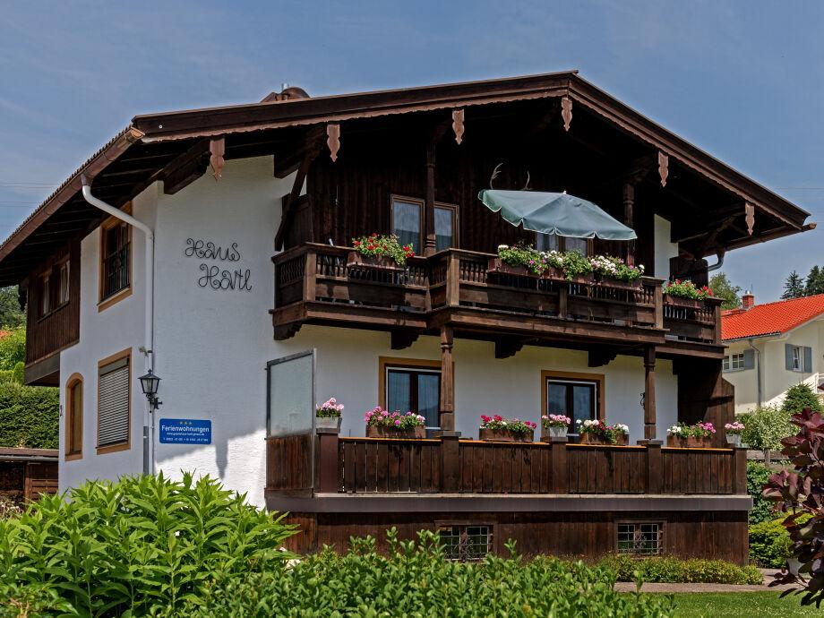 Gästehaus Hartl