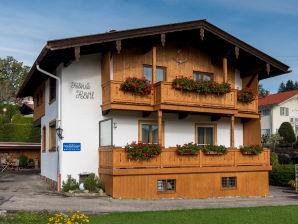 Ferienwohnung im Gästehaus Hartl
