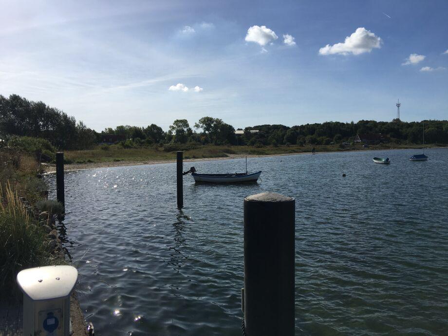 Ausstattung Spa Floating
